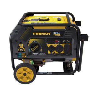 Firman H03652 propane generators