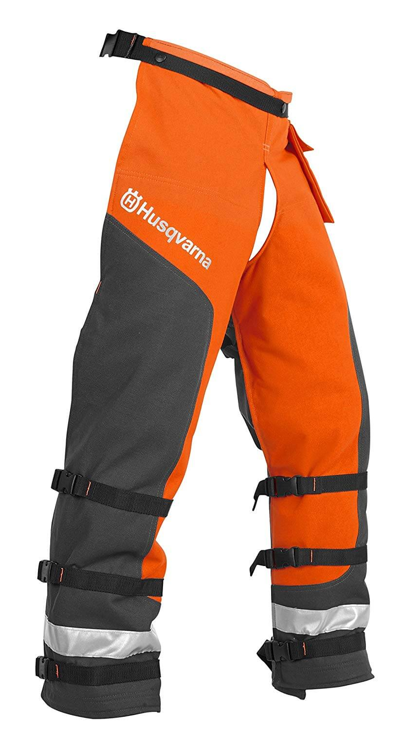 Husqvarna Technical Apron Wrap Chap