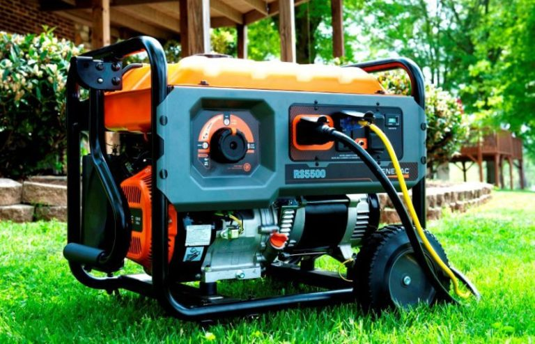best portable propane generators