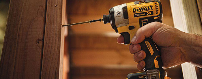 BEST BRUSHLESS IMPACT DRIVERS