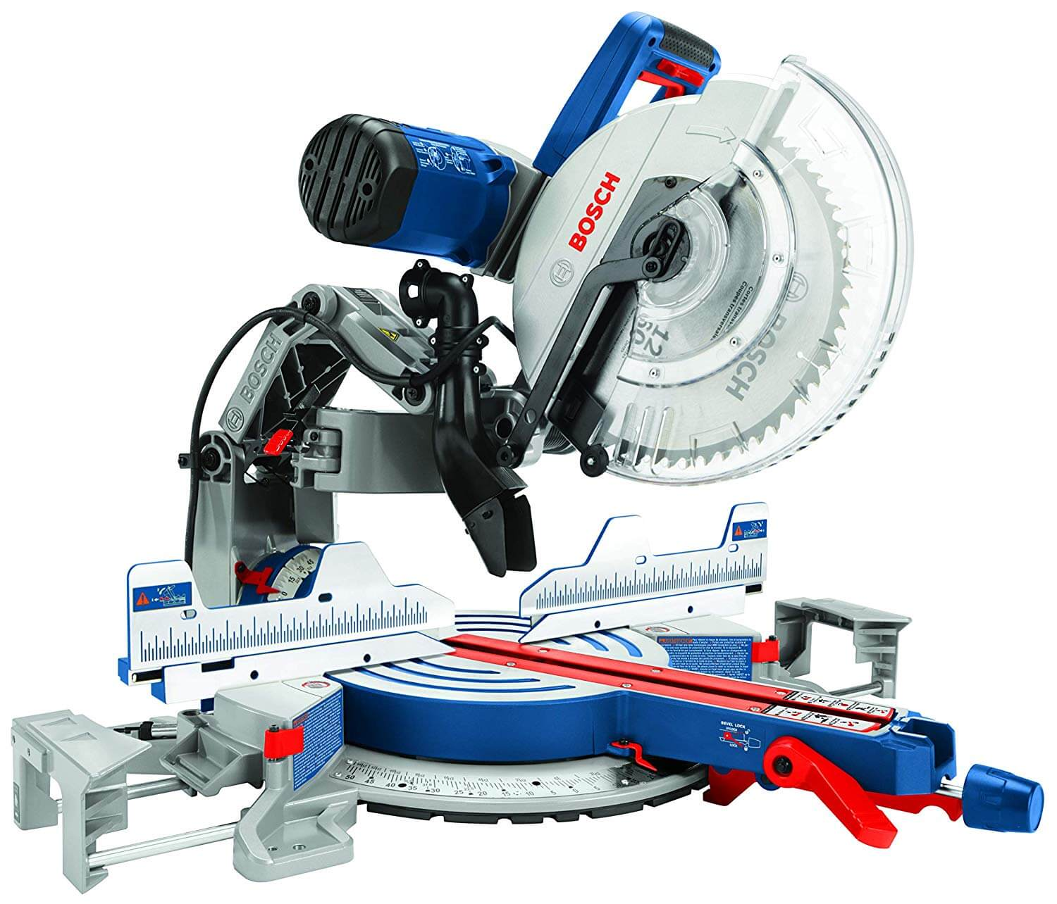 Bosch Compound miter saw (1)