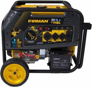 Firman H08051 portable generator
